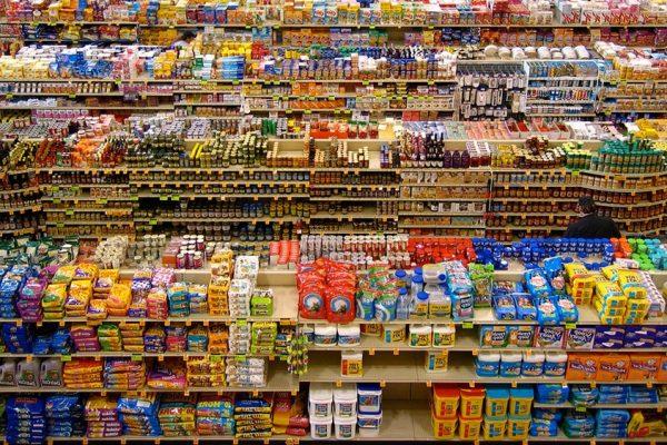 Battersea Power Marketing-жизненный цикл товаров в торговой сети.